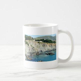 Headlands Northern California Oceanside Coffee Mug
