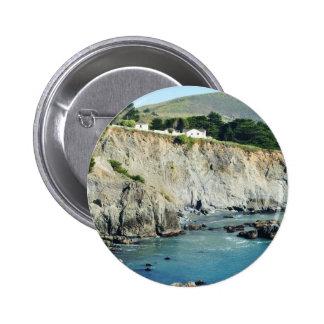 Headlands Northern California Oceanside Pins