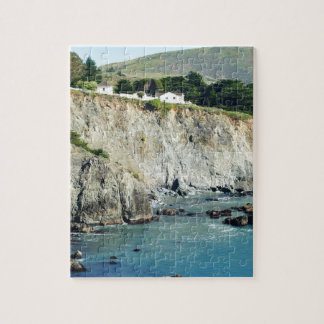 Headlands Northern California Oceanside Puzzles
