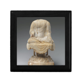 Headless Buddha - Tang dynasty (618–907) Gift Box