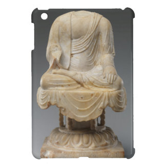 Headless Buddha - Tang dynasty (618–907) iPad Mini Case