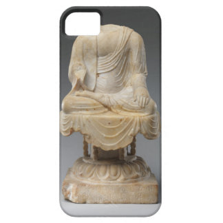 Headless Buddha - Tang dynasty (618–907) iPhone 5 Covers