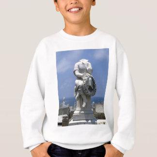Headless Gravestone Sweatshirt