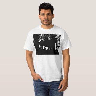 Headless Horseman Budget-T T-Shirt