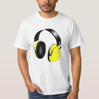 headphoneplain t-shirts