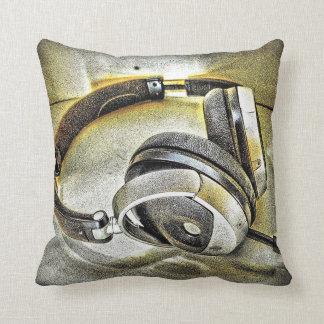 Headphones Cushions