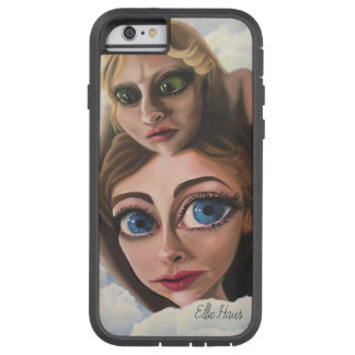 Heads in the clouds tough xtreme iPhone 6 case