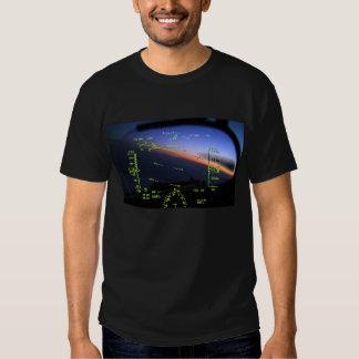 Heads Up Display T-shirt