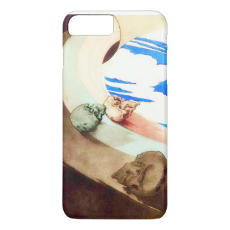 Heads Will Roll iPhone 7 Plus Case