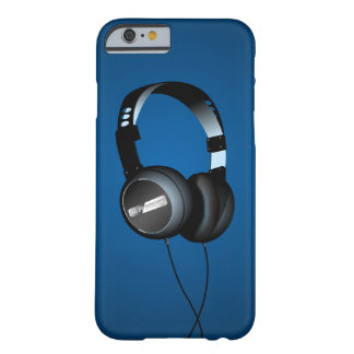 Headset Barely There iPhone 6 Case