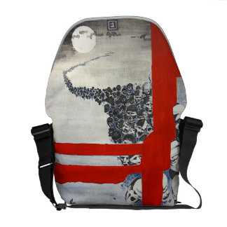 Headstrong Courier Bag