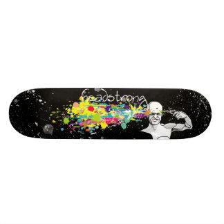 Headstrong Skate Deck