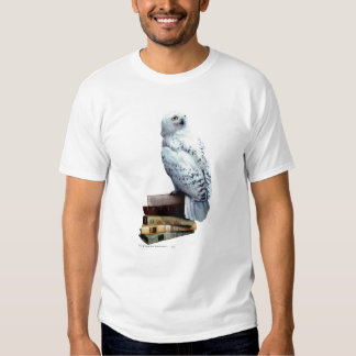 Headwig on books t-shirts