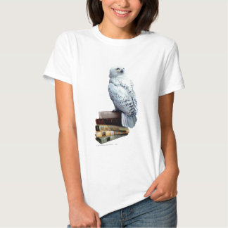 Headwig on books t shirts