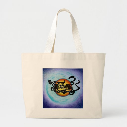 Headwinds Band Lives on! Canvas Bags