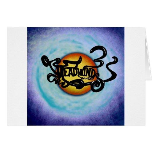 Headwinds Band Lives on! Card