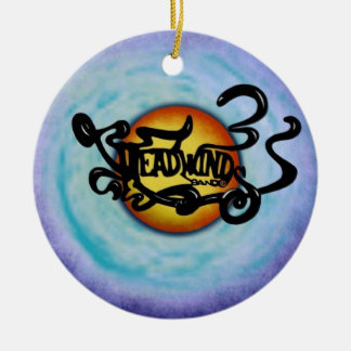 Headwinds Band Lives on! Ornaments