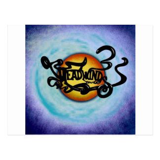Headwinds Band Lives on! Postcard