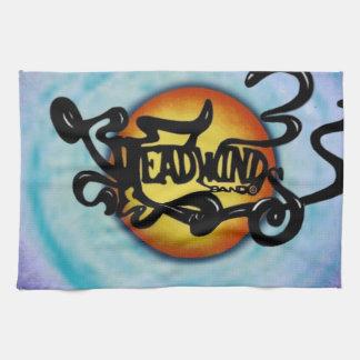 Headwinds Band Lives on Hand Towel