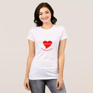 Heal the broken T-Shirt