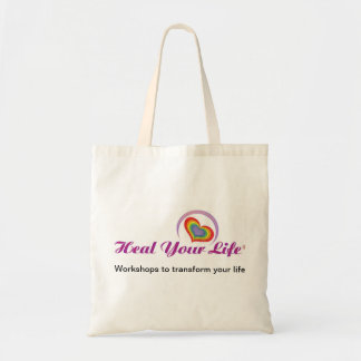 Heal Your Life Tote Budget Tote Bag