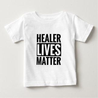 Healer Lives Matter Infant T-Shirt