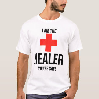 Healer T-Shirt