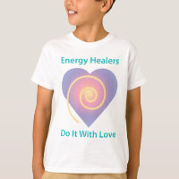 Healers Do It With Love