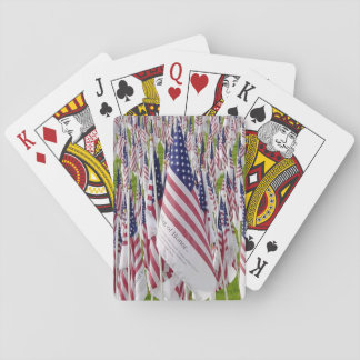 Healing Field Playing Cards