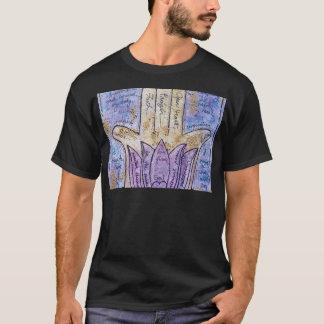 Healing Hamsa T-Shirt
