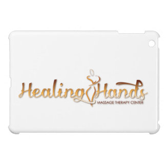 Healing Hands Massage Products Cover For The iPad Mini