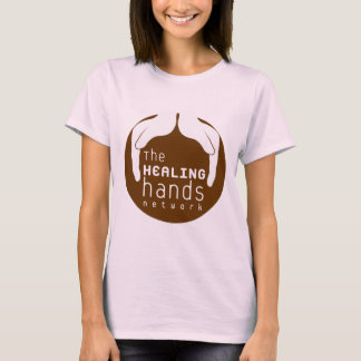 Healing Hands Network women's baby doll t-shirt