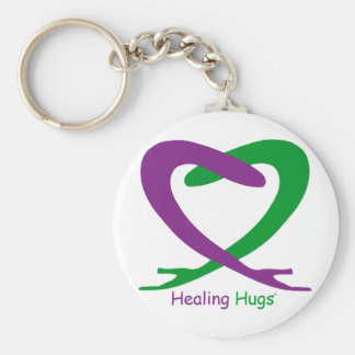 Healing Hugs Keychains