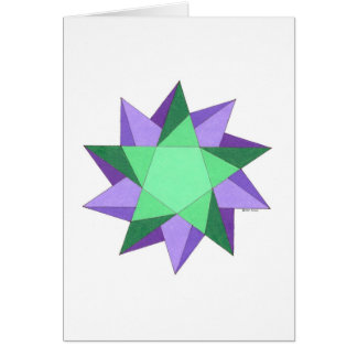 Healing in Motion Greeting Card