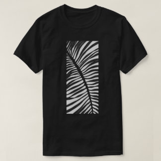 Healing Leaves by Sandro T-Shirt