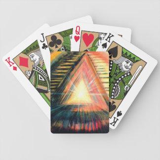 Healing Light Poker Deck