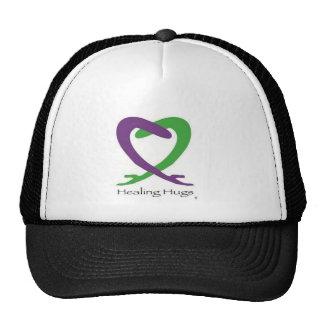 HEALING PERFECT TRUCKER HAT