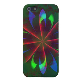 Healing Vision Phone Case Cover For iPhone 5