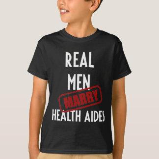 Health Aides T-Shirt