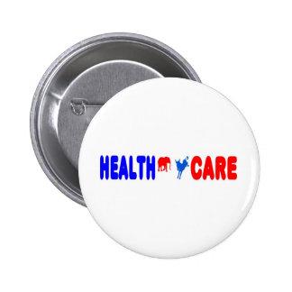 Health Care Button