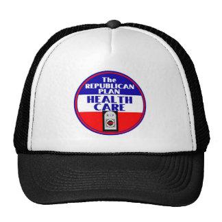 Health Care Cap