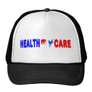 Health Care Mesh Hat