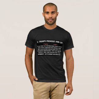 Health Care. Is it a Right or a Privilege T-Shirt
