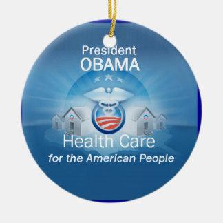 Health Care Ornament