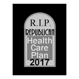 Health Care Poster