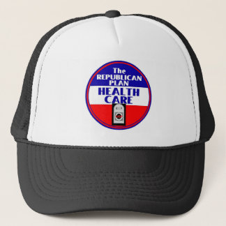 Health Care Trucker Hat