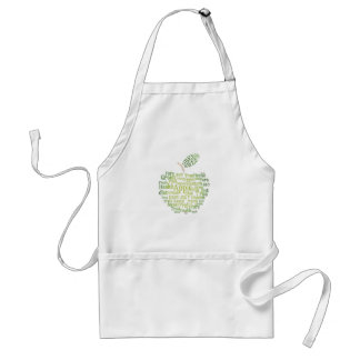 Health Green Eco Friendly Standard Apron