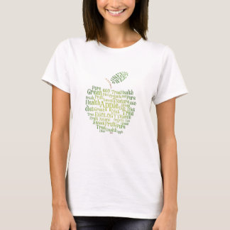Health Green Eco Friendly T-Shirt
