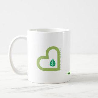 Health Greens Mug
