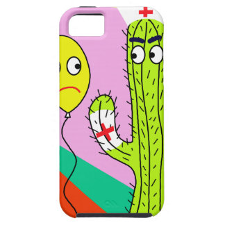 Health insurance iPhone 5 covers